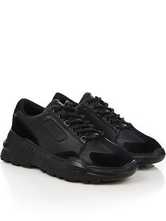 versace-jeans-couture-menrsquos-speed-chunky-sole-trainers-black