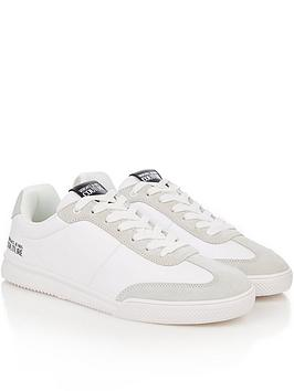 versace-jeans-couture-menrsquos-leather-and-suede-trainers-white