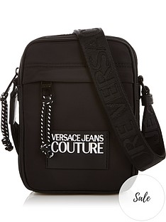 versace-jeans-couture-mens-small-logo-cross-body-bag-black
