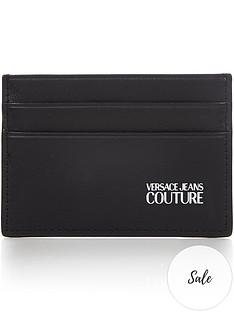 versace-jeans-couture-menrsquos-logo-card-holder-black