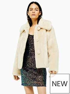 topshop-faux-fur-button-up-jacket--ivory