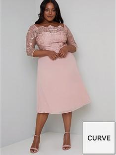 chi-chi-london-melinih-dress-pink