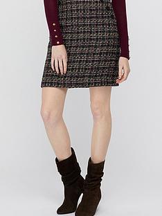 monsoon-felissa-check-skirt