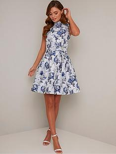 chi-chi-london-elowen-dress-blue