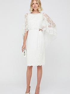 monsoon-dora-bridal-embellished-short-dress-ivory