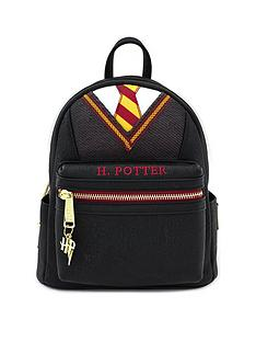 harry-potter-loungefly-harry-potter-faux-leather-mini-backpack
