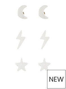 accessorize-accessorize-st-3x-stars-and-moon-stud-set