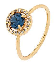 accessorize-z-swarovski-sparkle-halo-ring-gold