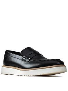 clarks-ernest-free-slip-on-shoes-black