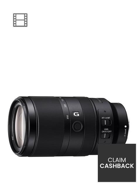 sony-sel70350g-e-mount-aps-c-5x-super-telephoto-zoom-g-lens