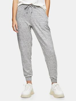 topshop-topshop-supersoft-pyjama-joggers-grey
