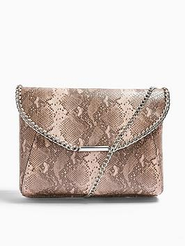 topshop-chain-clutch-bag-nude