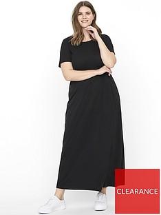 junarose-alvia-maxi-dress-black
