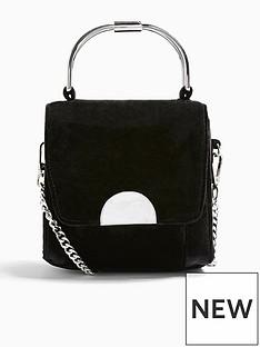 topshop-olivia-velvet-grab-bag-black