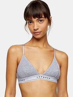 topshop-jersey-pull-on-triangle-bra-grey