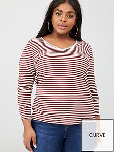 junarose-newmigle-stripe-top-stripe