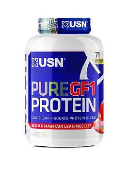 usn-pure-gf-1-protein-strawberry