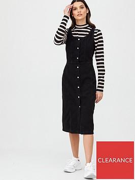 levis-sienna-dress-black