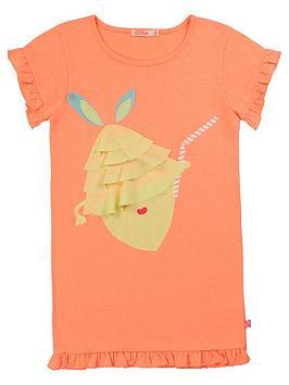 billieblush-girls-lemon-applique-short-sleeve-t-shirt-dress-peach