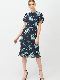 oasis-dandelion-pie-crust-midi-dress-multi