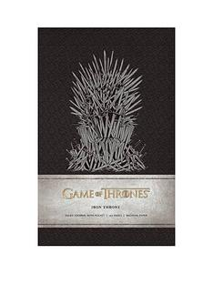 game-of-thrones-iron-throne-journal