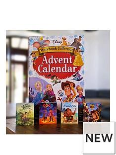 disney-advent-calender-24-books