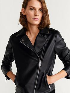 mango-pu-leather-jacket
