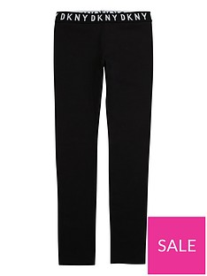 dkny-girls-logo-waistband-leggings-black