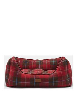 joules-joules-heritage-tweed-collection-square-bed