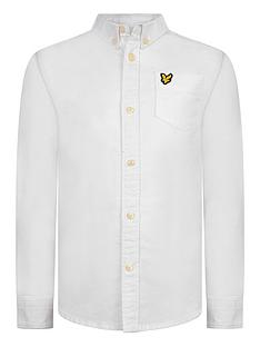 lyle-scott-boys-classic-long-sleeve-oxford-shirt-white