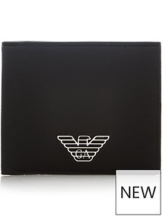 emporio-armani-mens-billfold-wallet-blacknbsp
