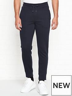 emporio-armani-slim-logo-trousers-navy