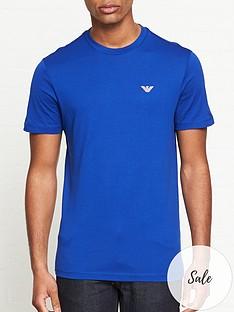 emporio-armani-small-eagle-logo-t-shirtnbsp--bluenbsp