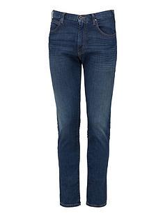 emporio-armani-regular-fit-jeans-indigo