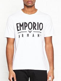 emporio-armani-logo-print-t-shirt-whitenbsp