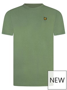 lyle-scott-boys-classic-short-sleeve-t-shirt