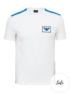 emporio-armani-neon-logo-t-shirt-white