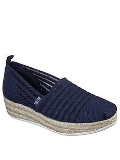 skechers-bobs-highlights-20-homestretch-espadrille-navy