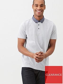 v-by-very-jacquard-knit-polo-shirt-navy
