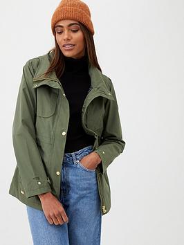regatta-narelle-waterproof-jacket-khaki