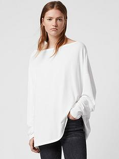 allsaints-rita-long-sleeve-top-white
