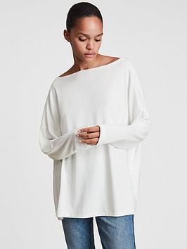 allsaints-rita-long-sleeve-top-white