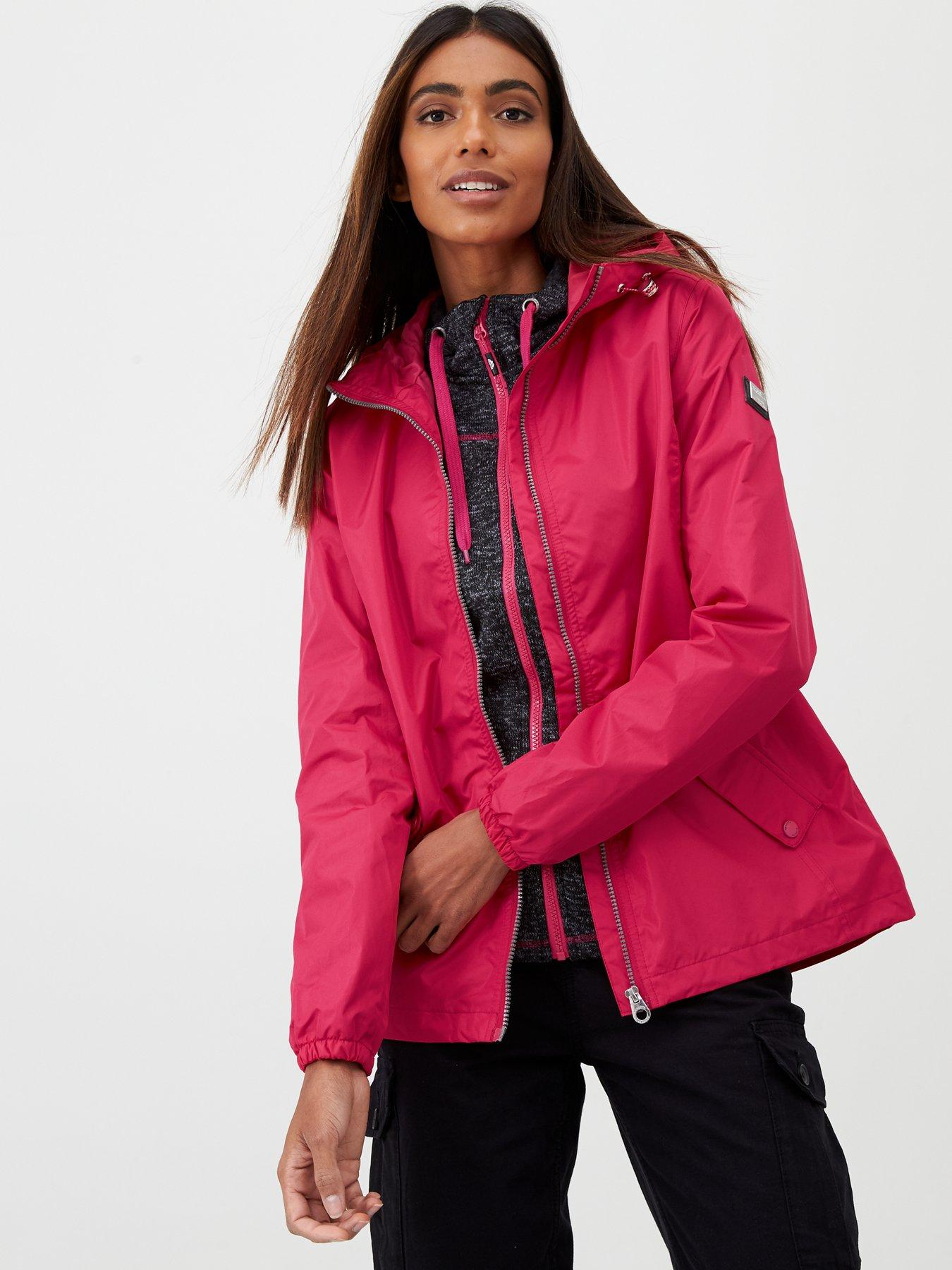 Pink Coats and Jackets | POPSUGAR Fashion UK