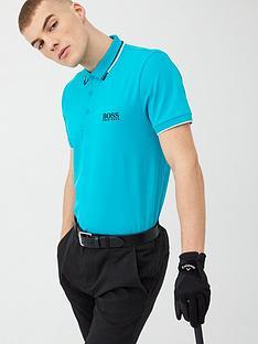 boss-paddy-pro-golf-polo-shirt-turquoise