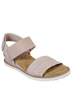 skechers-desert-kiss-low-wedge-sandal-blush