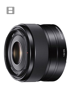 sony-sony-sel35f18-e-mount-aps-c-35-mm-f18-prime-lens-black