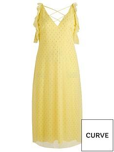 little-mistress-curve-little-mistress-curve-cold-shoulder-lurex-midaxi-dress