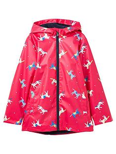 joules-girls-horse-raindance-coat-pink
