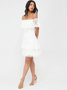 little-mistress-mini-tiered-embroidered-dress-white