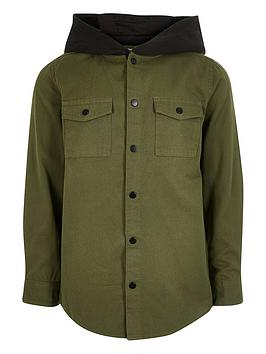 river-island-boys-hooded-utility-shirt-khaki